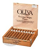 OLIVA CONNECTICUT RESERVE PLUS ASHTRAY CONNECTICUT ROBUSTO