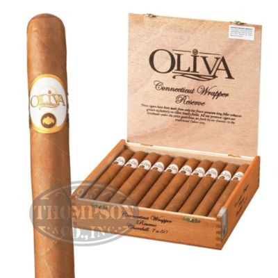 Photo of Oliva Connecticut Reserve Churchill Connecticut