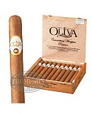 OLIVA CONNECTICUT RESERVE PLUS OLIVA FAMILY SAMPLER CONNECTICUT ROBUSTO