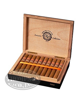 Rocky Patel Autumn Collection Single Cigar Connecticut Churchill