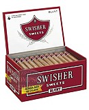 SWISHER SWEETS BLUNTS NATURAL PETITE CORONA SWEET
