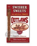 Swisher Sweets Outlaws Natural Cigarillo Sweet
