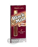 Black & Mild Cigarillo Natural Wine