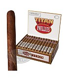 PHILLIES TITAN NATURAL LONSDALE