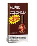 Muriel Coronella Natural Cigarillo