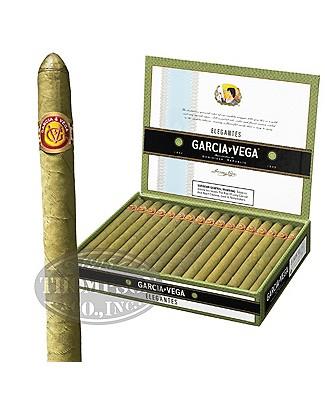 Garcia y Vega Elegante Candela Panetela