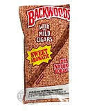Backwoods Cigarillo Maduro Sweet