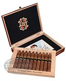 Arturo Fuente Opus X Lost City Colorado Double Robusto