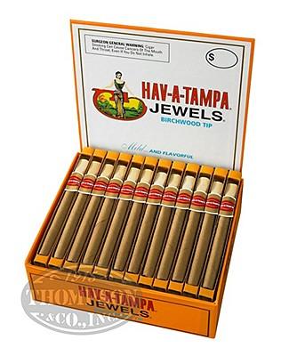 Hav-A-Tampa Jewels Natural Cigarillo