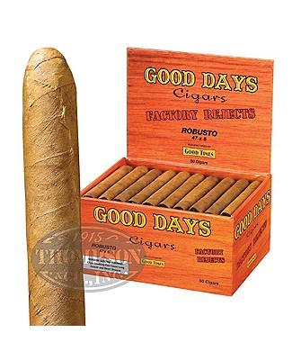 Good Days Robusto Natural