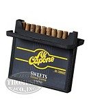 Al Capone Sweets Natural Mini Cigarillo Cognac