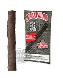 Backwoods Black & Sweet Natural Cigarillo Sweet