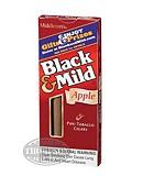 Black & Mild Cigarillo Natural Apple
