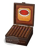 ALEC BRADLEY FAMILY BLEND T11 NATURAL TORPEDO