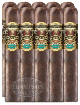 Photo of Alec Bradley Prensado Churchill Corojo 10 Pack