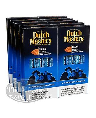 Dutch Masters 2-Fer Natural Corona