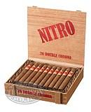 Nitro Petite Torpedo Java Infused