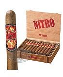 Nitro Toro Java Infused
