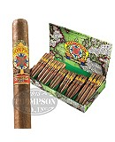 THOMPSON EXPLORER SELECTION SAMPLER HABANO 2-FER