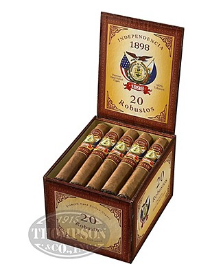 1898 Independencia Limited Edition Corona Larga Habano