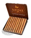 Villiger Mini Cigarillo Sumatra Espresso