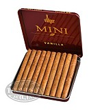 Villiger Mini Cigarillo Sumatra Vanilla