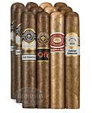 Best Of The Dominican 12 Cigar Sampler