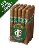 Thompson Uniques Robusto Natural
