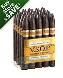 VSOP Torpedo Maduro