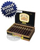 Partagas Black Label Gigante Sun Grown Gordo