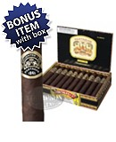 Partagas Black Label Classico Sun Grown Robusto