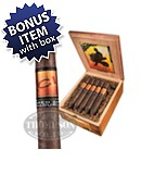 Acid Subculture Kindred Spirt Maduro Perfecto Infused Subculture