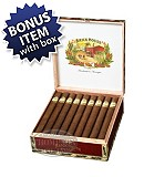 Brick House Robusto Natural