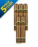 H Upmann Legacy Toro Sumatra 5 Pack