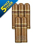 Nub By Oliva Cafe Cappuccino Connecticut Gordito Infused 5 Pack