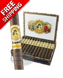 La Aroma De Cuba Mi Amore Box Pressed Maduro Churchill
