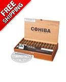 Cohiba Corona Minor Cameroon Panetela