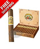 La Aroma De Cuba Edicion Especial No. 4 Natural Churchill