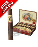La Aroma De Cuba New Blend Churchill Maduro