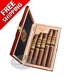 Arturo Fuente Opus X Lost City Assortment Colorado