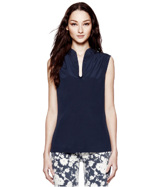 Tory Burch Stephanie Shell
