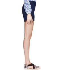Tory Burch Uda Short