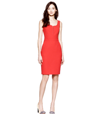 Tory Burch Zachary Dress
