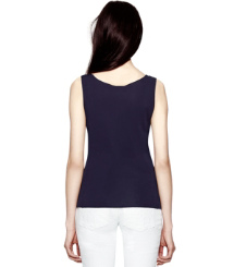 Tory Burch Daylen Tank Top