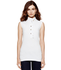 SLEEVELESS LIDIA POLO