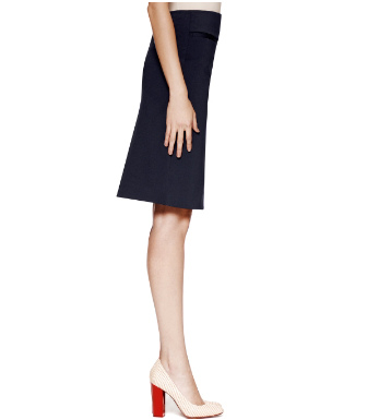 Tory Burch Isabella Skirt