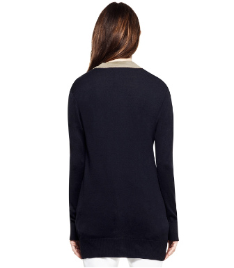 COTTON BOYFRIEND SIMONE CARDIGAN