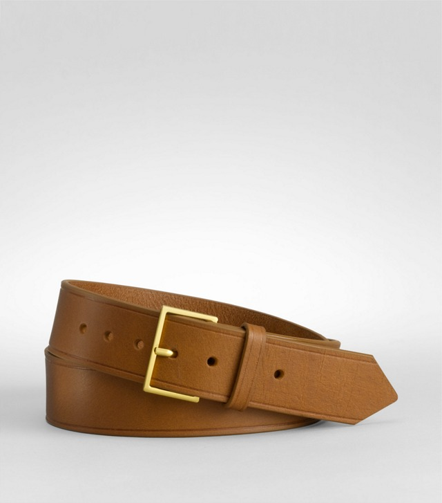BASIC BUCKLE HIP BELT
