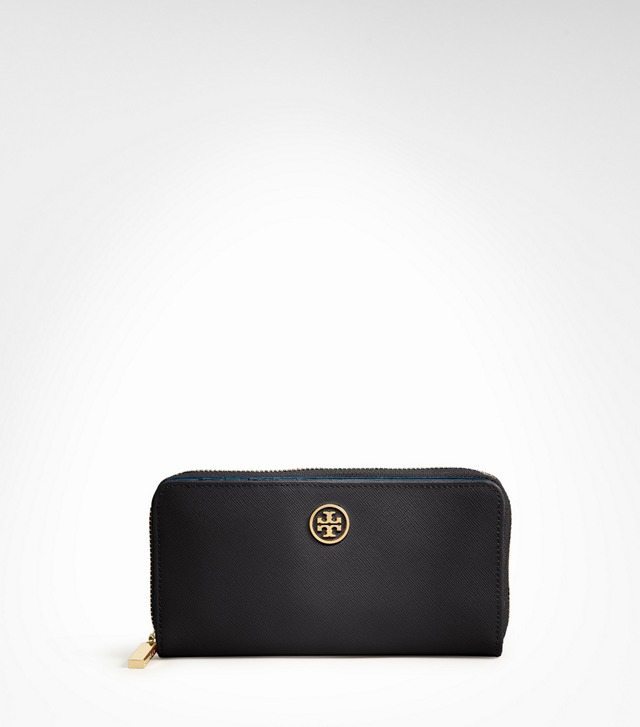 Robinson Snap Continental Wallet