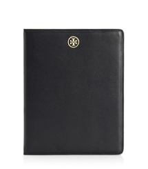 Tory Burch Robinson Flip E-tablet Sleeve